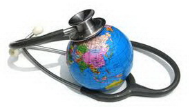 Medical Travel Globe Chapala Med