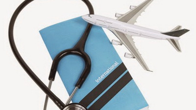 Retirees travel for medical care in Mexico