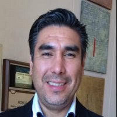 Dr. Juan Antonio Delgado Vasquez