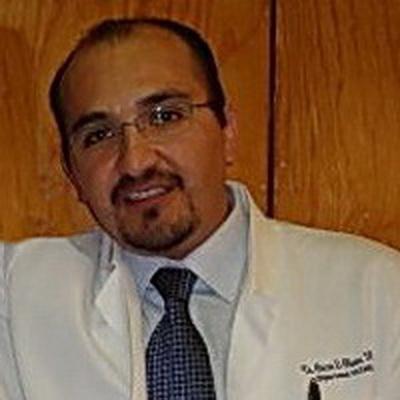 Dr. Oscar E. Olvera Flores