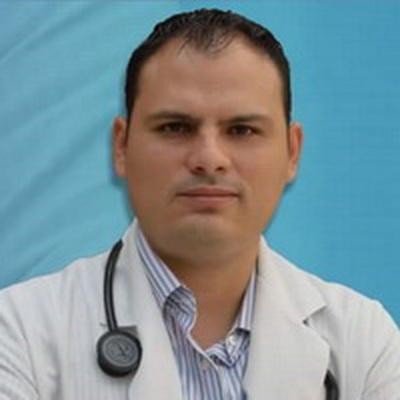 Dr. Luis Arturo Gómez Hernández