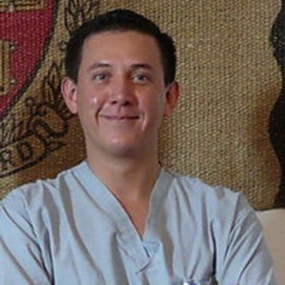 Dr. Gerardo Lopez Guerra