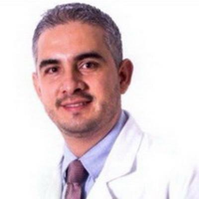 Dr. Gilberto Lopez