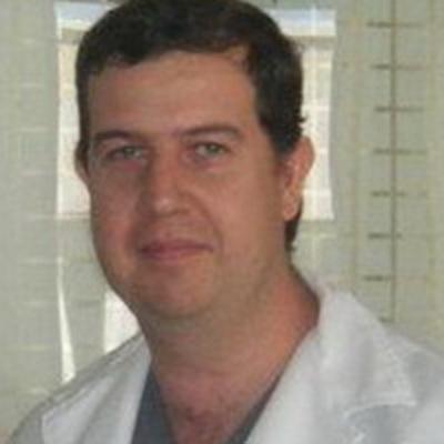 Dr. Sergio Morena Sahagún