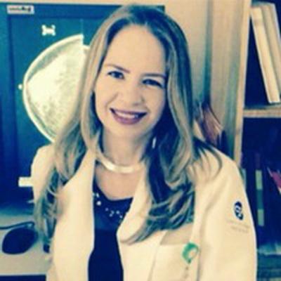 Dra. Rosa Marlene Sosa Quintero