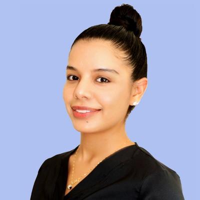 Abigail Barrera Zambrano