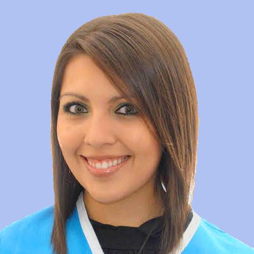 Dr. Alba Zamora DDS