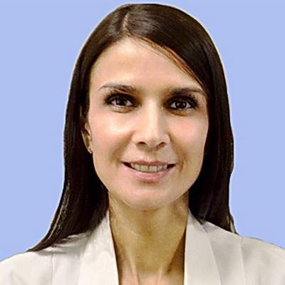 Dra. Beatriz de Alba Cortes