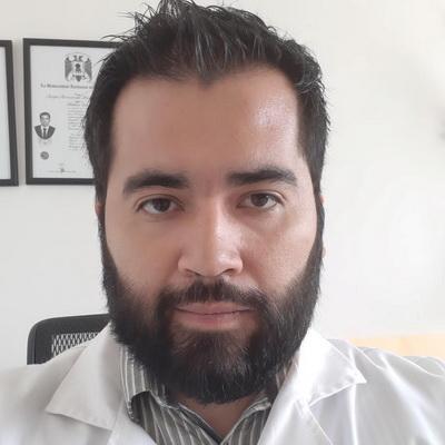 Dr. Sergio Mendoza