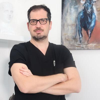 Dr. José Ernesto Ledesma González