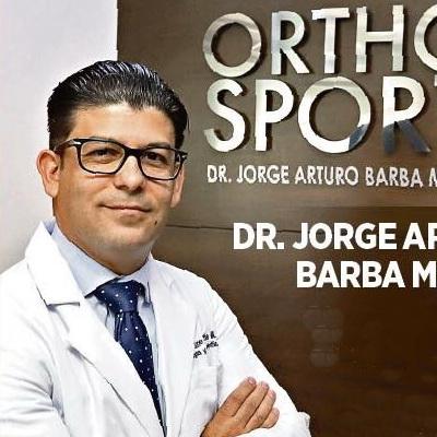 Dr. Jorge Arturo Barba Martín